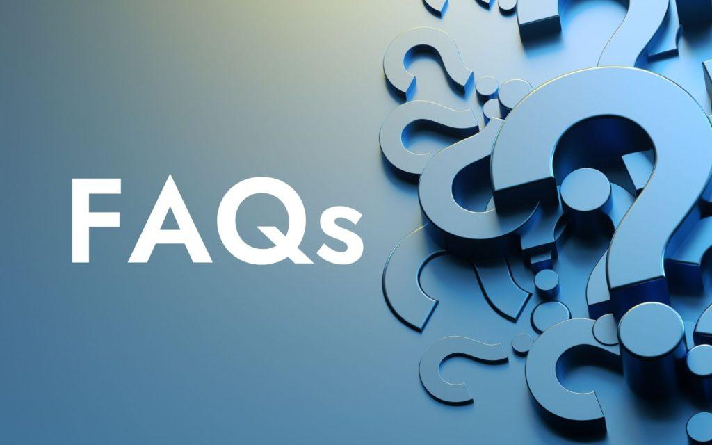 FAQs fertility solutions